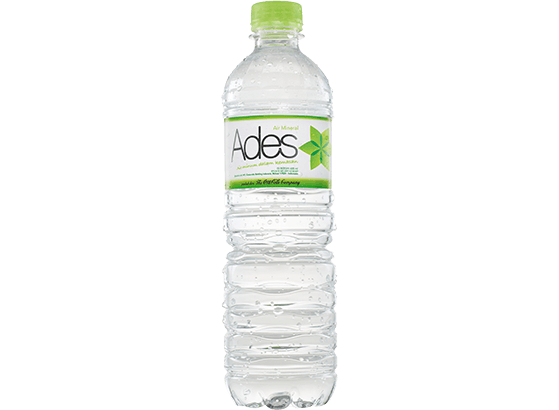 Ades Mineral Water