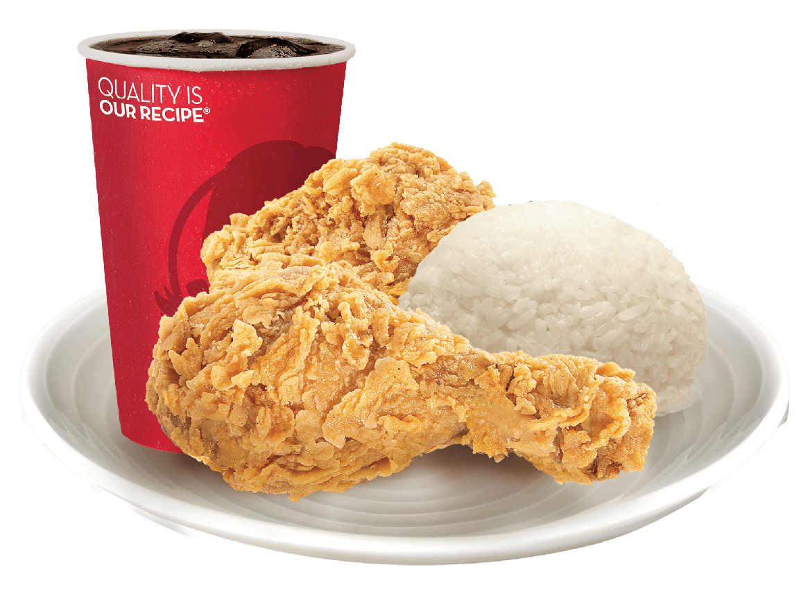 Combo 2pcs Fried Chicken