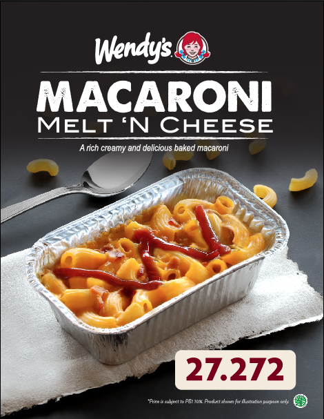 Macaroni Melt 'n Cheese