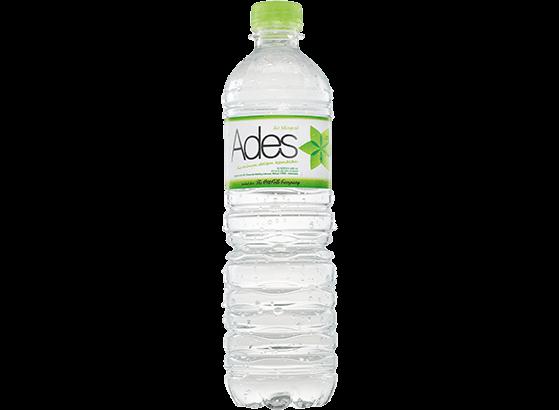 Ades Botol