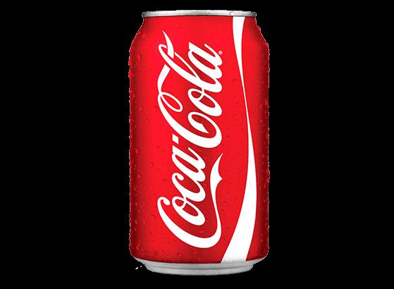 Coke 330ml