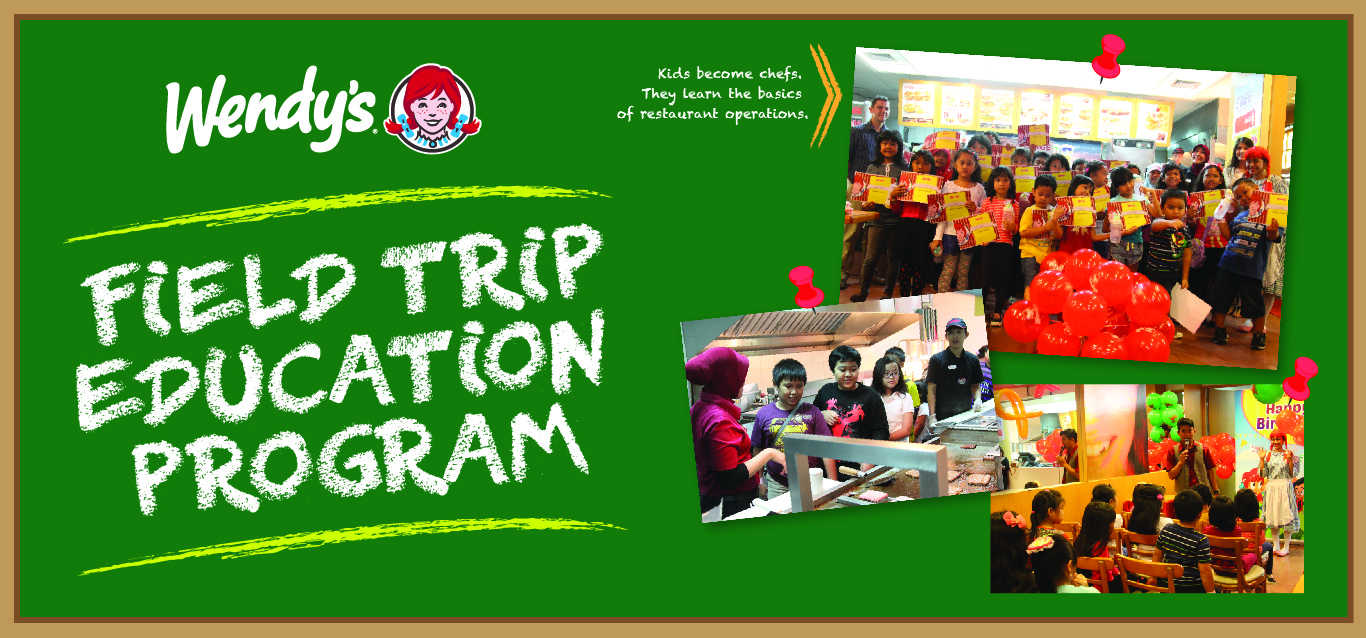 Field Trip Education Program